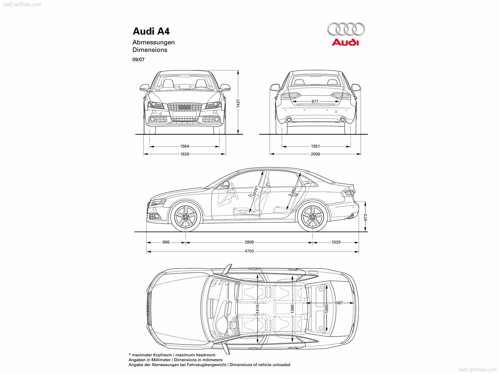 Voiture Sportive2 further 598 as well Wahacze Kpl Audi A4 A6 Vw Passat B5 additionally 174 Adaptateur Ami Jack 35 Mm as well Audi Quattro Logo. on audi rs4