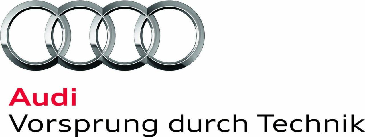 Hasło Reklamowe Audi Vorsprung Durch Technik Ma Już 40